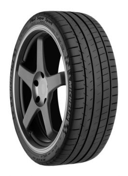 Michelin Pilot Super Sport XL (*) FSL 245/35-20 (Y/95) Kesärengas