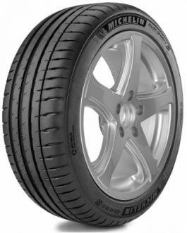 Michelin Pilot Sport 4 XL 255/45-18 (Y/103) Kesärengas