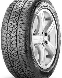 Pirelli Scorpion Winter RunFlat XL 275/40-20 (V/106) Kitkarengas