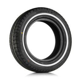 Vitour Formula X Valkosivu 10 mm 165/70-13