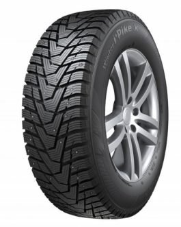 Hankook WINTER I*PIKE X W429A 265/65-17 (T/112) Nastarengas