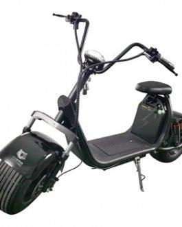 Kontio Motors Kruiser 2.0 Long Range 1,4 kWh
