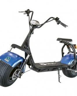 Kontio Motors Kruiser 2.0 Premium Pack 1,2 kWh tehoakulla