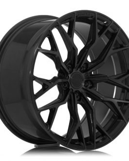 Concaver CVR1 19×9 ET20-51 BLANK Platinum Black