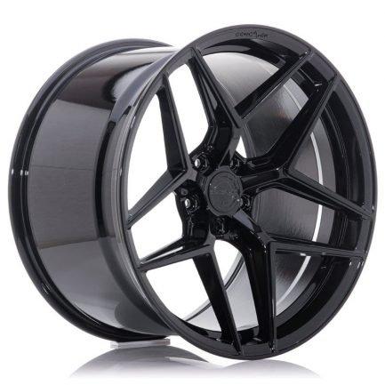Concaver Concaver CVR2 19x10 ET20-51 BLANK Platinum Black 10.00x19