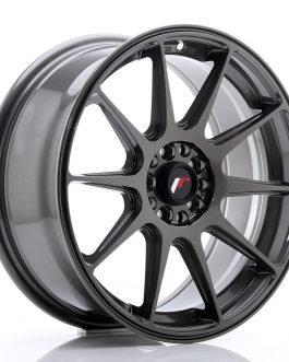 JR Wheels JR11 17×7,25 ET35 5×100/108 Hyper Gray