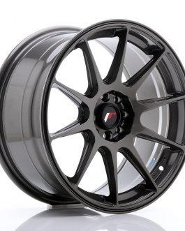 JR Wheels JR11 17×8,25 ET25 4×100/108 Hyper Gray