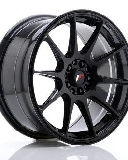 JR Wheels JR11 17×8,25 ET35 5×100/108 Glossy Black
