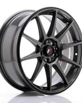JR Wheels JR11 18×7,5 ET40 5×112/114 Hyper Gray