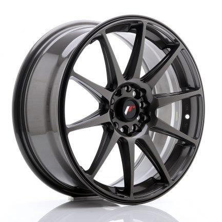 JAPAN RACING JR Wheels JR11 18x7,5 ET40 5x112/114 Hyper Gray 7.50x18