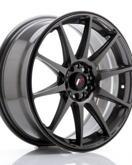JR Wheels JR11 18×7,5 ET35 5×100/120 Hyper Gray