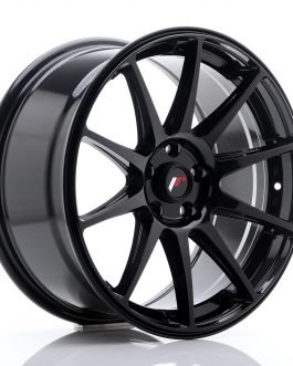 JR Wheels JR11 18×8,5 ET40 5×112 Glossy Black
