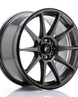 JR Wheels JR11 18×8,5 ET40 5×112/114 Hyper Gray