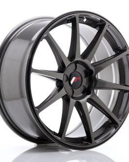 JR Wheels JR11 19×8,5 ET25-40 5H Blank Hyper Gray
