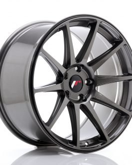 JR Wheels JR11 19×9,5 ET35 5×120 Hyper Gray