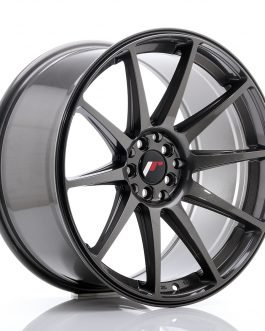 JR Wheels JR11 19×9,5 ET35 5×100/120 Hyper Gray