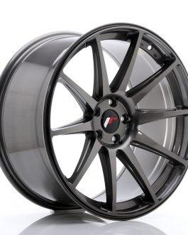 JR Wheels JR11 20×10 ET40 5×120 Hyper Gray