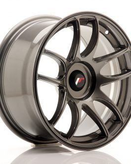 JR Wheels JR29 16×8 ET20-30 BLANK Hyper Gray