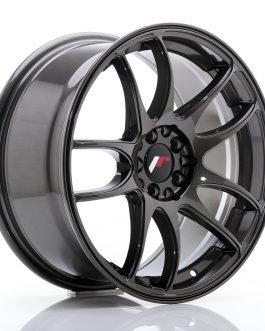 JR Wheels JR29 17×8 ET35 5×100/114 Hyper Gray