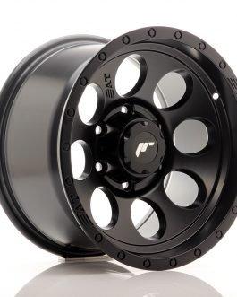 JR Wheels JRX4 16×9 ET0 6×139.7  Matt Black