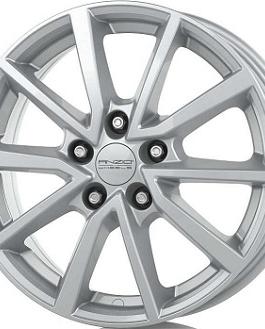 ANZIO VEC Silver 6.5×17 ET: 39 – 5×100