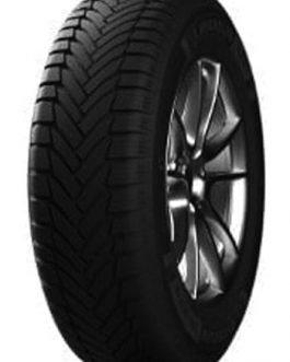 Michelin Alpin 6 225/55-17 (H/97) Kitkarengas