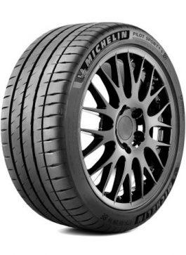 Michelin Pilot Sport 4S XL 305/30-20 (Y/103) Kesärengas