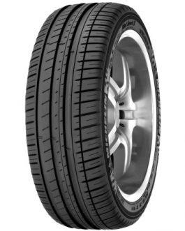 Michelin Pilot Sport 3 FSL 195/50-15 (V/82) Kesärengas
