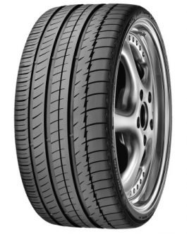 Michelin Pilot Sport Ps2 XL 205/55-17 (Y/95) Kesärengas