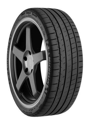Michelin SUPERSPORT 305/35-19 (Y/102) Kesärengas