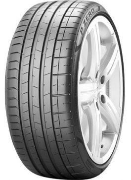 Pirelli P Zero FO2 XL 245/35-20 (Y/95) Kesärengas