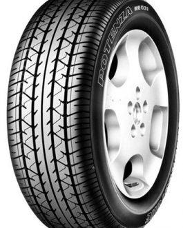 Bridgestone Potenza RE031 235/55-18 (V/99) Kesärengas