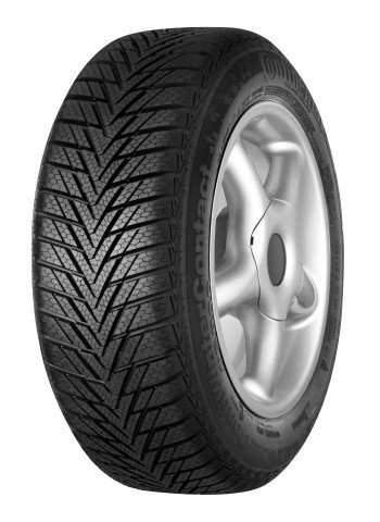 Continental Conti- WinterContact TS 800 FR 175/55-15 (T/77) Kitkarengas