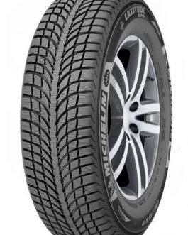 Michelin Latitude Alpin LA2 (*) XL 255/55-18 (H/109) Kitkarengas