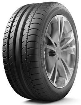 Michelin Pilot Sport PS2 XL 295/30-18 (Y/98) Kesärengas