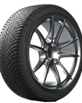 Michelin Pilot Alpin 5 XL 235/50-18 (H/101) Kitkarengas
