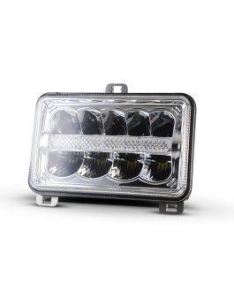 Revon LED-AJOVALO VALTRA 24W