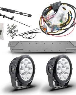 SEEKER 210 LED-KAUKOVALO – PAKETTI REF YHT 20