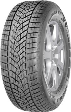Goodyear ULTRA GRIP ICE SUV G1 Nordic 215/70-16 (T/100) Kitkarengas
