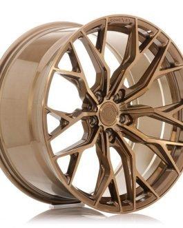Concaver CVR1 22×10 ET20-64 BLANK Brushed Bronze