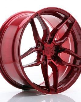 Concaver CVR3 19×9,5 ET20-45 BLANK Candy Red