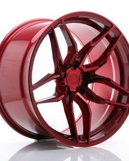 Concaver CVR3 20×11 ET0-30 BLANK Candy Red