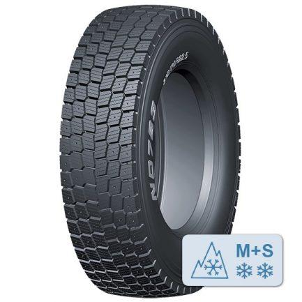 Goodride ICETRAC D1 Kuorma-autoon M+S TALVI 315/70-22.5 (K/154) Kesärengas