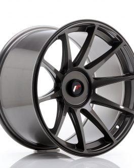 JR Wheels JR11 18×10,5 ET22-25 Blank Hyper Gray
