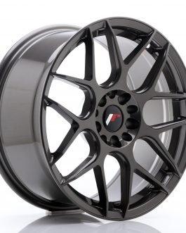 JR Wheels JR18 18×8,5 ET25 5×114/120 Hyper Gray