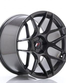 JR Wheels JR18 19×11 ET15-30 5H BLANK Hyper Gray