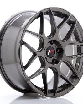 JR Wheels JR18 19×8,5 ET40 5×112 Hyper Gray
