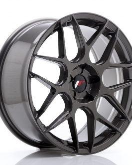 JR Wheels JR18 19×8,5 ET25-42 5H BLANK Hyper Gray