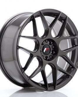 JR Wheels JR18 19×8,5 ET40 5×112/114,3 Hyper Gray