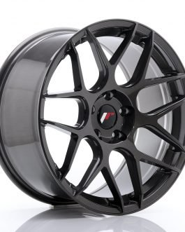 JR Wheels JR18 19×9,5 ET35 5×120 Hyper Gray